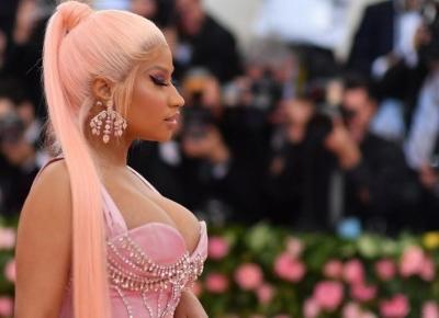 Nicki Minaj wyszła za mąż ! Kim jest wybranek gwiazdy?
