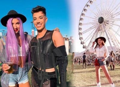 Coachella 2019: Maffashion, Jessica Mercedes i reszta polskiej reprezentacji na słynnym festiwalu