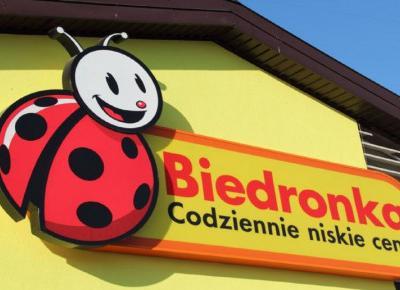 Wielkie Promocje w Biedronce, produkty gratis!