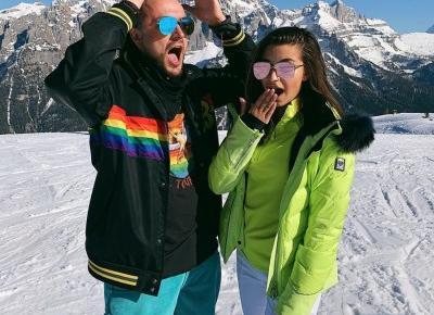 Julia Wieniawa i Baron potwierdzili związek! Opublikowali wspólne zdjęcie