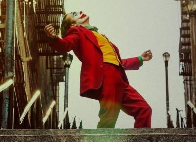 Joker zapanował nad instagramem ! Nowy trend !