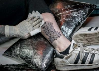 Gra o Tron: najlepsze tatuaże dla fanów serialu