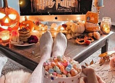 Filmy które musisz obejrzeć jesienią