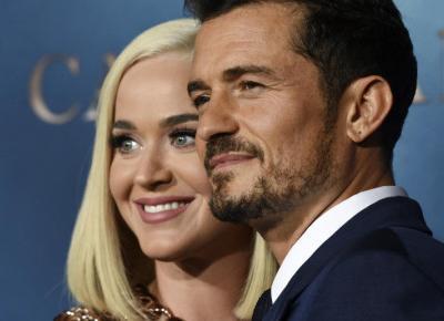 Katy Perry zdradziła płeć dziecka !