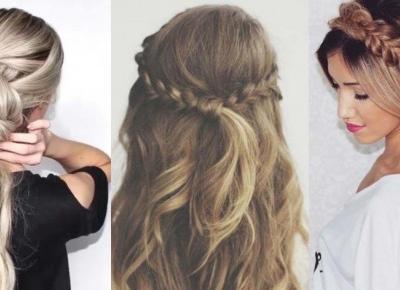 Rób te rzeczy a twoje włosy będą długie i lśniące !