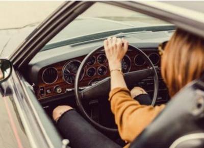 Porady dla początkujących kierowców