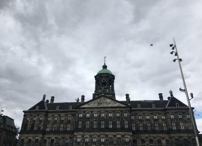 BY ALEKSANDRA   Beauty & Lifestyle: Amsterdam - miasto, w którym wolno więcej niż gdziekolwiek indziej