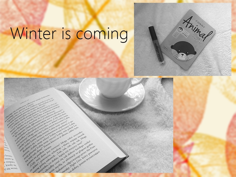 Winter is coming   28 listopada
