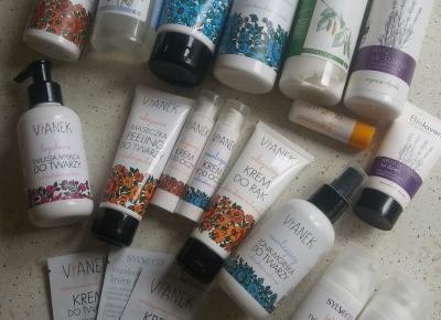 Recenzja tygodniowej pielęgnacji kosmetykami Sylveco