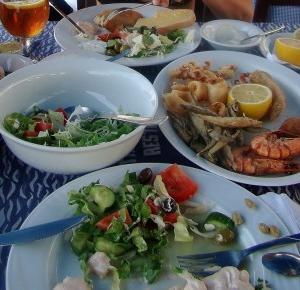 Cypryjskie specjały (mmmniam) | Charmantowe Podróże