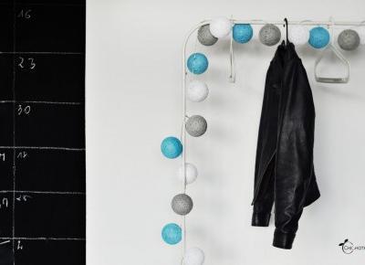 Inspiracje Cotton Balls | Chichotka.pl