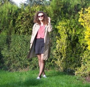 Chiconic by Kasia Wasilewska: Spring Garden