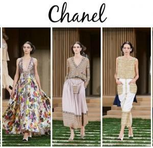 Chiconic: Haute Couture SS 2016 Paris - Najlepsze pokazy