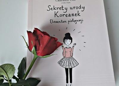 Chinguui blog: Rytuał pielęgnacyjny w Korei - recenzja książki