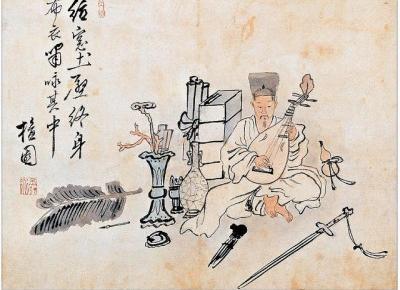Chinguui blog: Mit o Jumongu [Mitologia Korei #1]