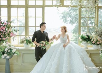 Chinguui blog: Koreański ślub - amerykański czy tradycyjny ?