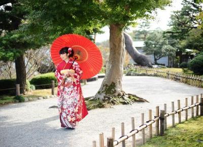 Chinguui blog: Tradycyjne azjatyckie stroje - Hanbok, Kimono, Qipao