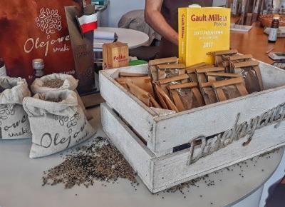 Chiyo: Targi Natura Food & beEco
