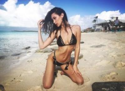 #TOP Modelki? Kto jest według mnie wart uwagi? | Coconeyla