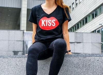 Kiss, czyli Plny Lala | Coconeyla