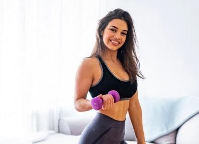 10 profili na insta, które sprawią, że zaczniesz ćwiczyć