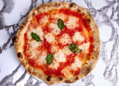 Pizza neapolitańska Warszawa TOP 5