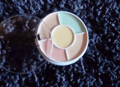 Colorfull Bubble