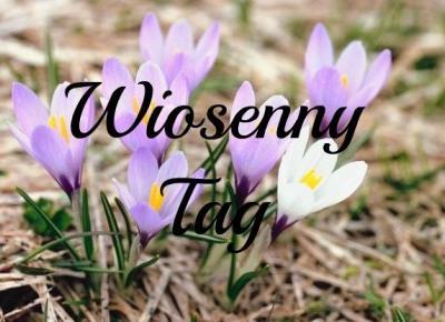 Agrafka : Wiosenny Tag