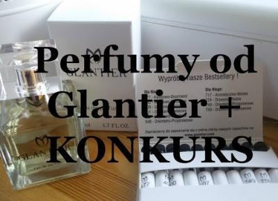 Agrafka : NOWOŚCI: Glantier + KONKURS