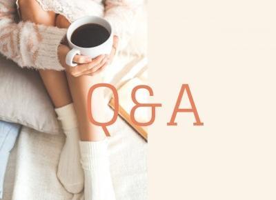 Agrafka : Q&A