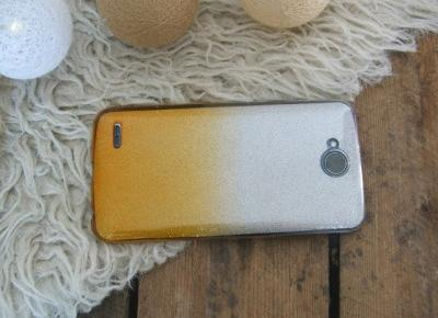 Dodaj trochę blasku swojemu telefonowi! | IziGSM | Amelia Wolińska