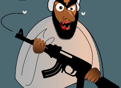 Terrorysto, nie spieprzysz mi urlopu - Co na to Natorscy