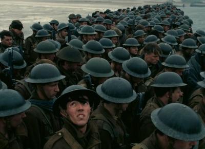"""""""Dunkierka"""" – film, który wcisnął mnie w fotel - Co na to Natorscy"""