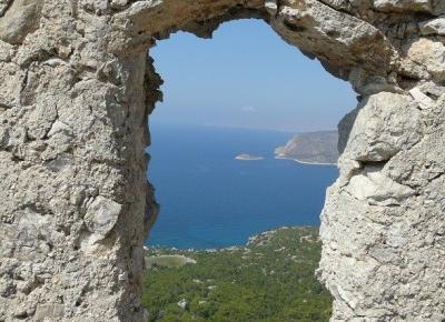 10 powodów, dla których pokochałem kraje śródziemnomorskie - Co na to Natorscy