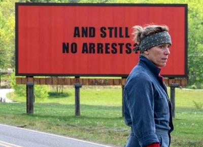 """5 powodów, dla których trzeba zobaczyć """"Trzy billboardy za Ebbing, Missouri"""" - Co na to Natorscy"""