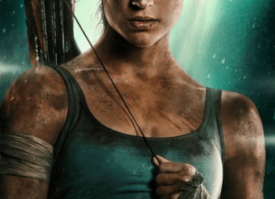 Jak Lara Croft przestała być kotką - Co na to Natorscy