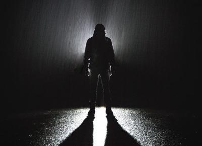 Biegacz w krainie… smutnych twarzy - Co na to Natorscy