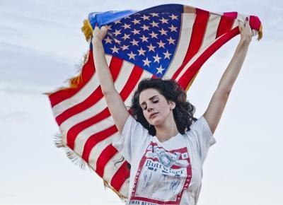 Współczesny patriotyzm Lany Del Rey - Co na to Natorscy