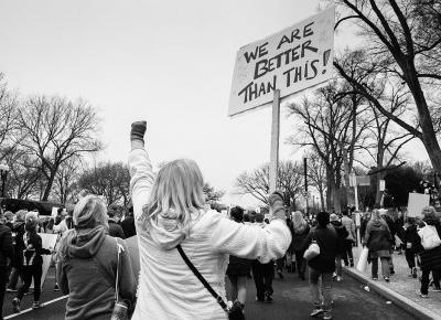 Kogo chcemy oszukać? Dlaczego wycofuję swój podpis z poparcia dla ruchu Ratujmy Kobiety - Co na to Natorscy