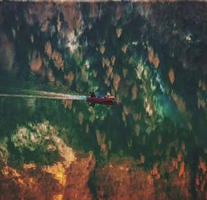 Hipidaka: Inspiracje na jesień