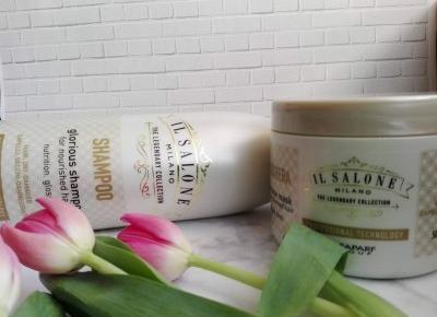 Cosmetics reviews : IL Salone Milano - profesjonalizm i skuteczność w niskiej cenie