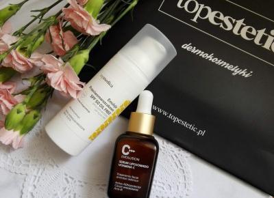 Cosmetics reviews : Letnia pielęgnacja i ochrona skóry z marką Topmedica