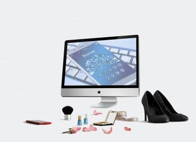 Cosmetics reviews : Potykacze reklamowe - prosty sposób na zwrócenie uwagi klienta