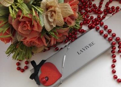 Cosmetics reviews : Biżuteria srebrna - idealny wybór na Walentynki dla niej