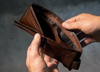 Cosmetics reviews : Upadłość konsumencka sposobem na wyjście z długów