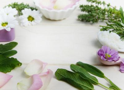Cosmetics reviews : Naturalna pielęgnacja - sposób na piękne włosy