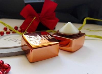 Cosmetics reviews : Balmi - owocowa pielęgnacja ust