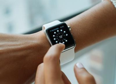 Cosmetics reviews : Zegarek - praktyczny dodatek do każdej stylizacji