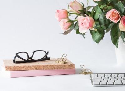 Cosmetics reviews : Okulary ze szkłami w cenie - coraz popularniejszy trend