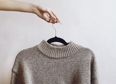 Zamówienie z Zaful: sweterki i bluza z rękawami w róże - Ada Zet